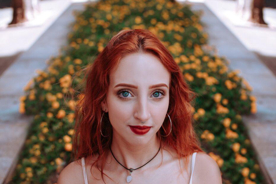 ruda dziewczyna opowiadanie erotyczne